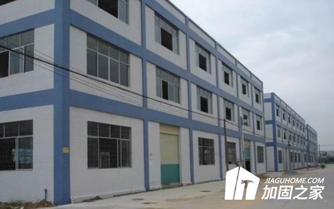 房屋结构检测第三方检测机构