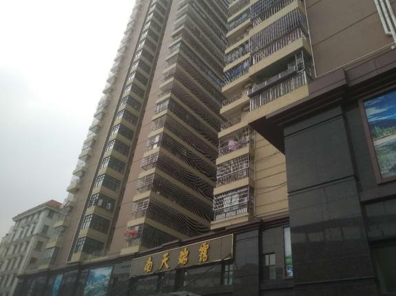 广州白云区某房屋安全性鉴定