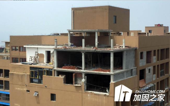 建筑结构增层如何确保加固质量安全?