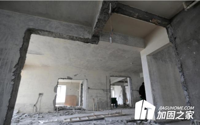辽宁开原龙卷风,损坏的房屋如何去加固?