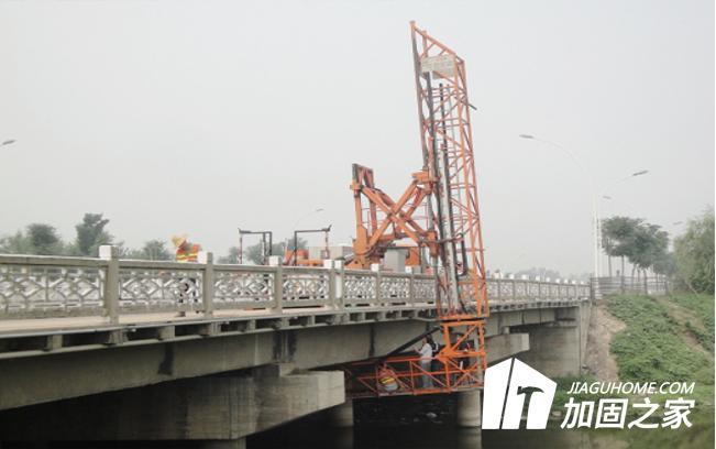 桥梁加固检测的重点在哪里?