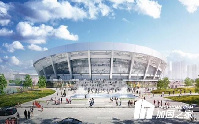 深圳体育中心坍塌,建筑加固改造需要注意哪些问题?