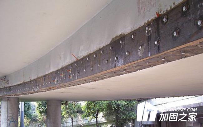除了结构性加固外的桥梁加固方法
