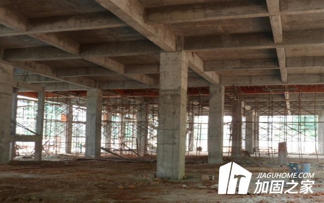 锚杆静压桩加固建筑物地基基础的应用