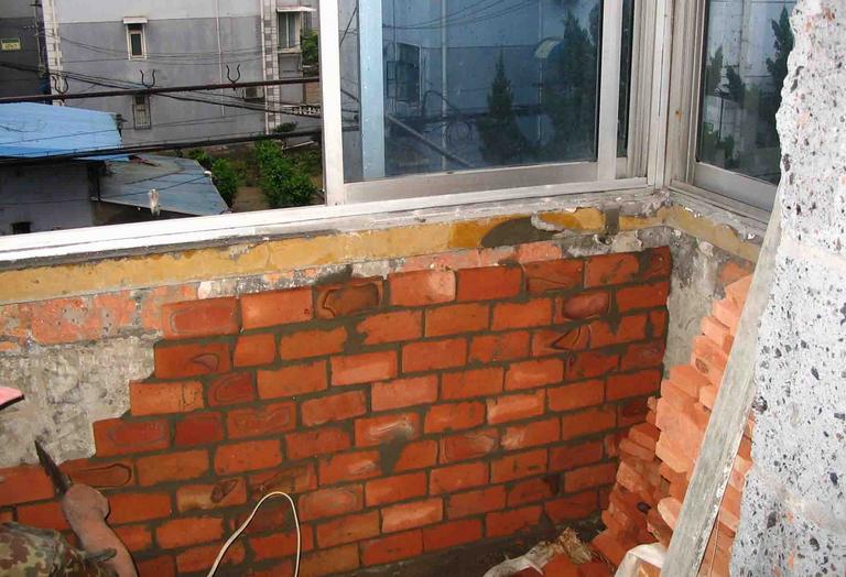 墙体加固注意事项和措施有哪些?