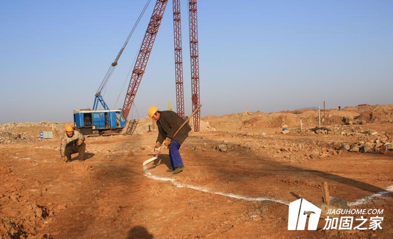强夯置换法施工特点和强夯法置换施工工艺