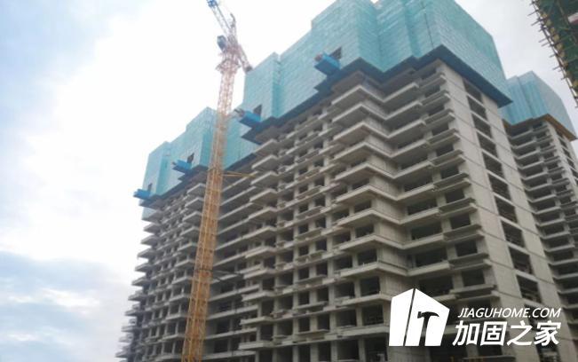 高层建筑是怎样进行结构加固的?