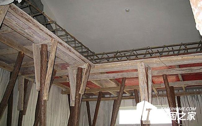 房梁加固可以采用哪种加固方法?