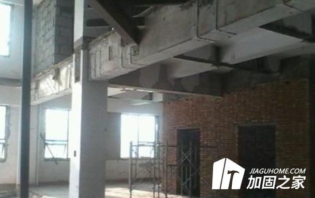 广州市有哪些房屋改造加固公司?