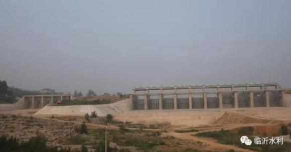 省水利厅组织召开岸堤水库除险加固工程下闸蓄水验收会议