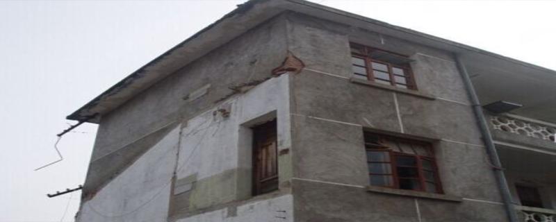 房屋加固施工的基本原理