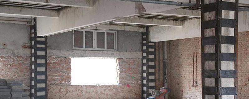 建筑物卸荷的理由