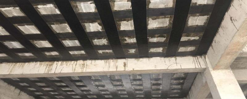 怎么在建筑中做到碳纤维加固