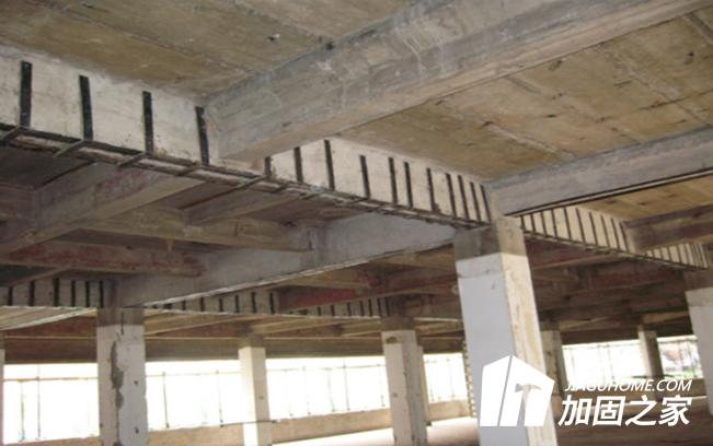 建筑加固施工有什么原则?