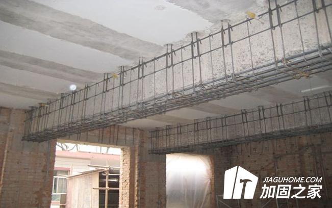 建筑砖混结构加固方法有哪些?
