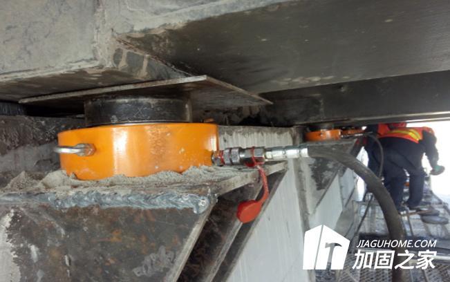 如何缩短桥梁维修加固的施工周期?