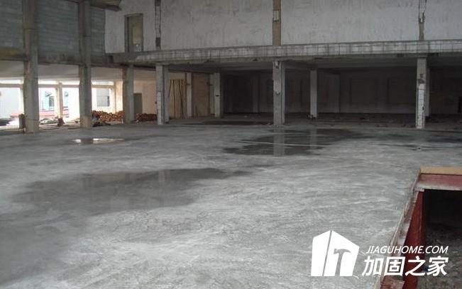 厂房结构改造加固用到哪些加固方法?