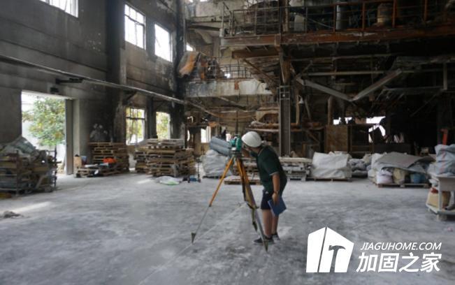 安顺市专业房屋结构加固安全检测鉴定