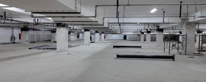 松江区专业楼房改造加固结构补强公司