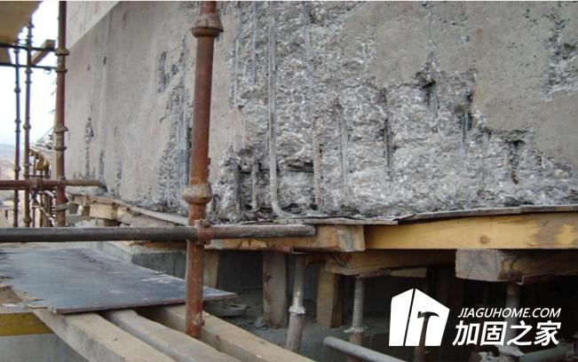 混凝土加固常见问题有哪些?