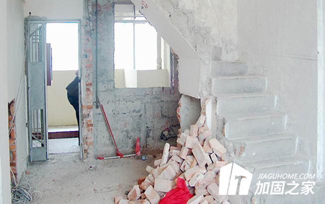 在房屋装修中,哪些地方是动不得的?