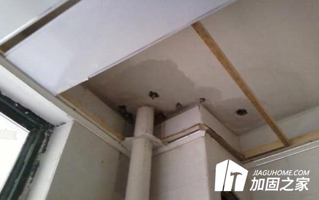 房屋如何才能做好防水补漏?