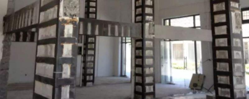 吉林省建筑改造加固公司