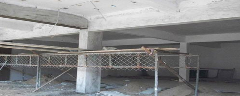 通州区砖混结构厂房柱子开裂加固施工队伍