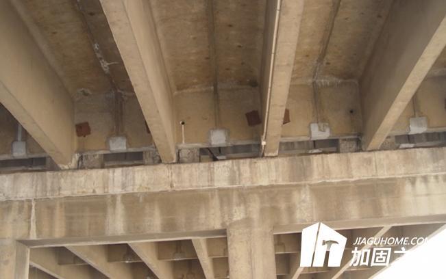 桥梁裂缝修补与裂缝宽度有关系吗?