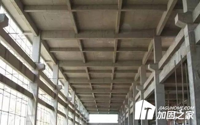 房屋抗震加固的抗震结构体系