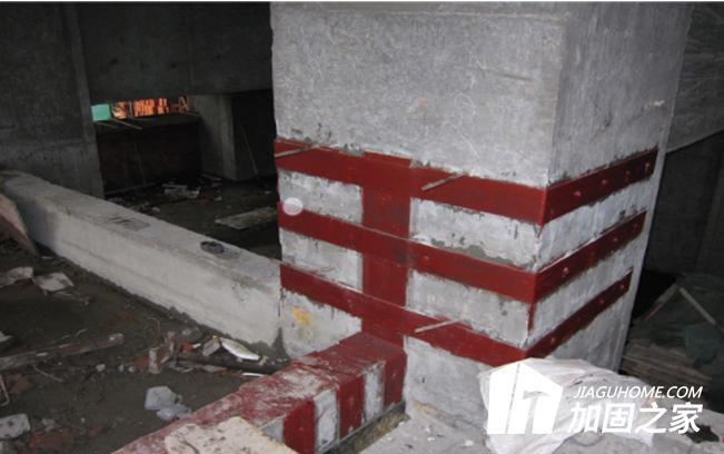 粘钢加固需要用到哪些施工工艺?