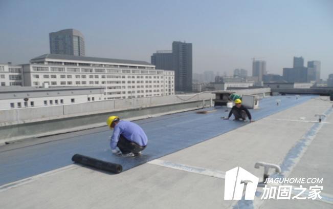 房屋屋顶防水费用一般多少钱?