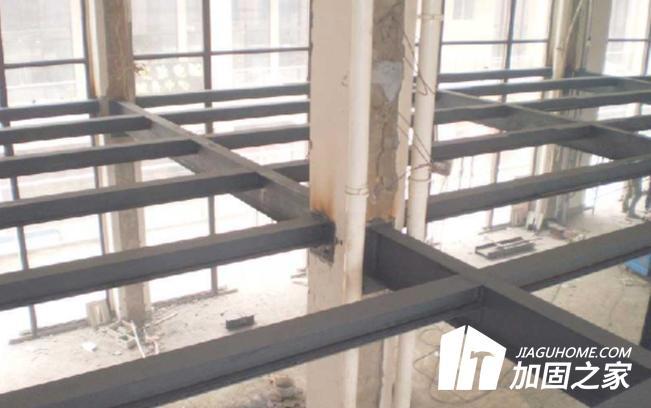 建筑检测之钢结构检测内容有哪些?