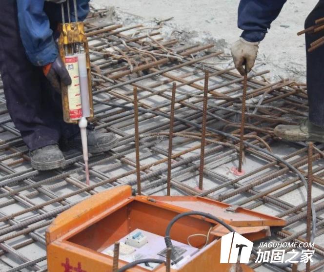 梧州砖混结构厂房楼板加固施工公司