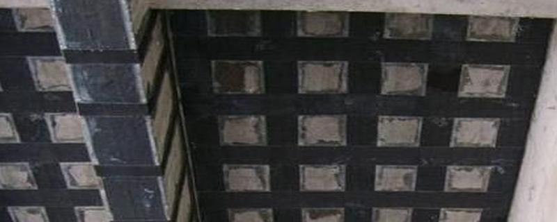 碳纤维布施工质量检测