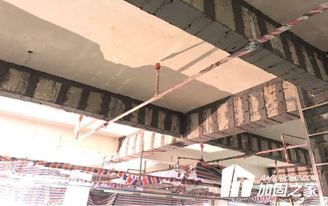 九种常见的工程结构加固材料