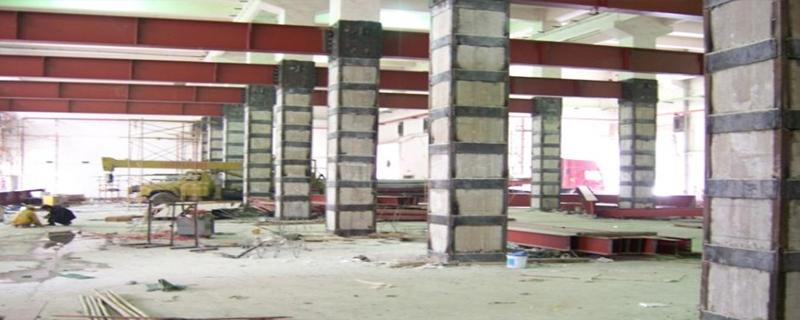 宣城市房屋地基下沉加固施工公司