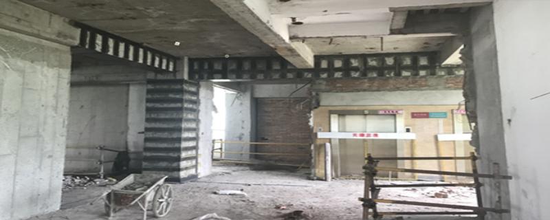 老旧建筑改造过程存在什么结构问题?