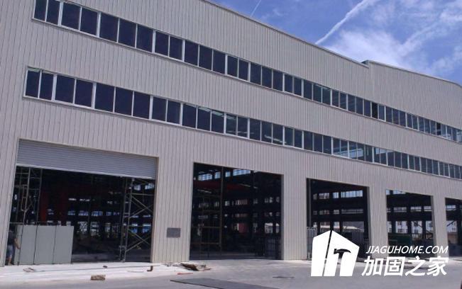 厂房加固改造应该满足哪些要求?