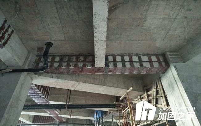 建筑结构加固设计规范有哪些要求?