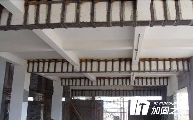 混凝土结构加固对加固材料有什么要求?