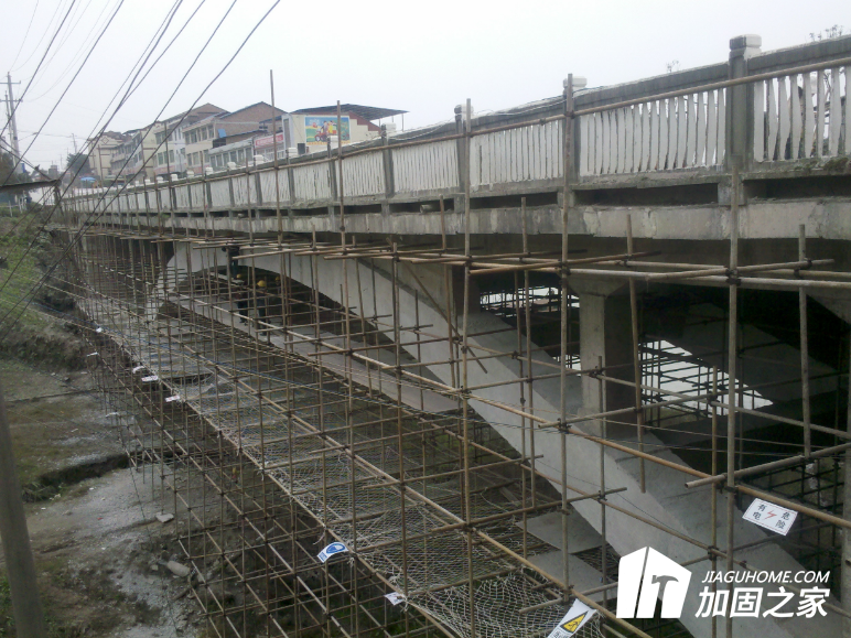 桥梁加固施工安全要求有什么?