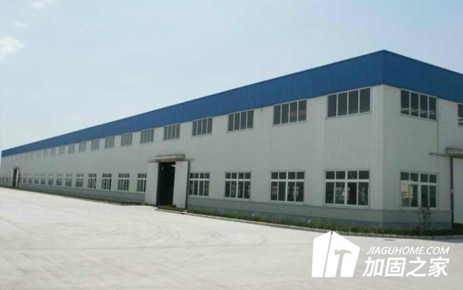 工业厂房可靠性检测鉴定