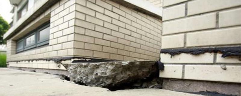 金山房屋地基下沉加固工程公司