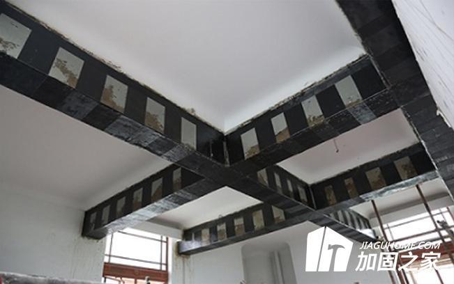 建筑加固改造并不简单