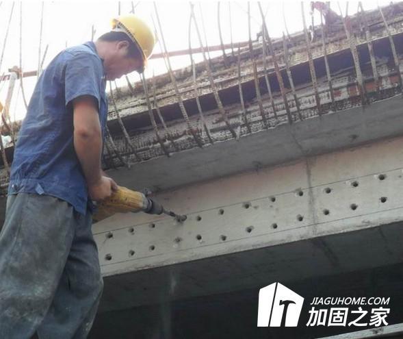 桥梁上部结构加固的内容有哪些?