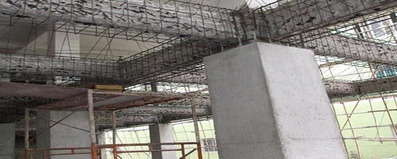 加固改造中常见的混凝土柱承载力不足的原因