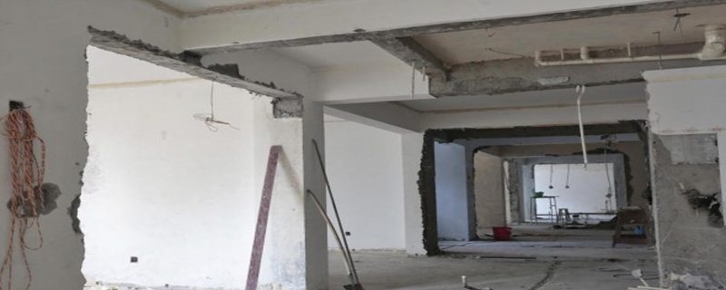 房屋加固中引起房屋产生裂缝的原因有哪些