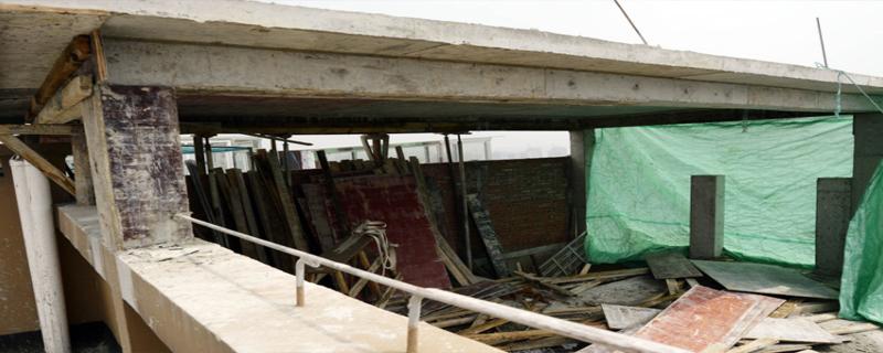 如何判断房屋墙体是否存在损坏现象