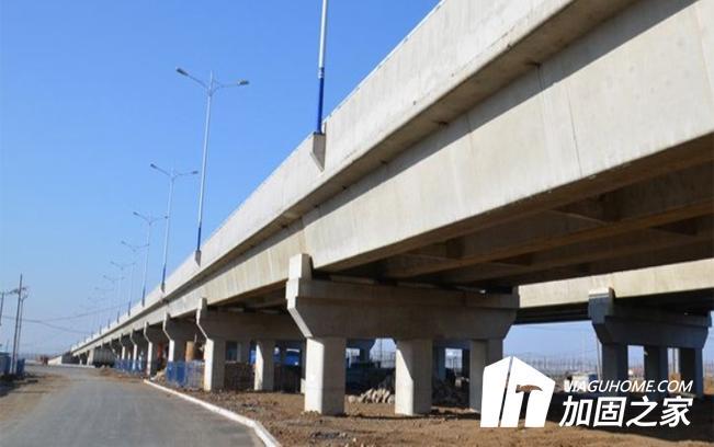 桥梁加固公司的优势体现在哪些方面?
